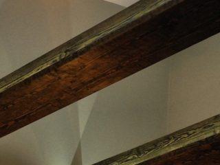 фальш балки img_20160306_182529 - сложный деревянный профиль