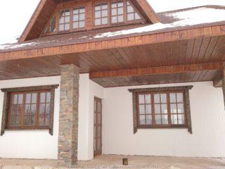 профиль для проёмов - деревянные окна dsc_1933