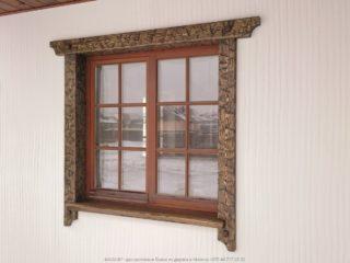 профиль для проёмов - окна из дерева dsc_1917