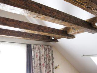 Профиль для стен и косых потолков