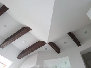 Примеры обустройства стропильной системы на мансардном этаже. DSC_2646