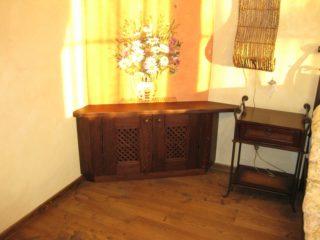 Состаренная мебель 049